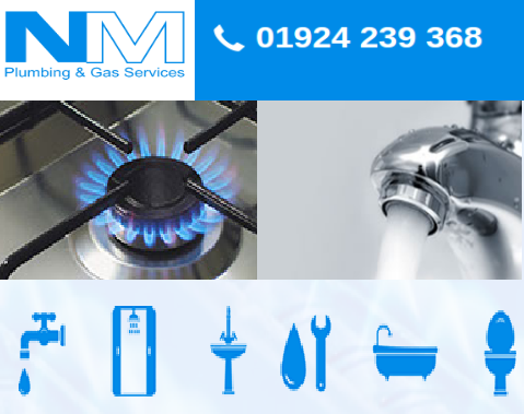 N M Plumbing Gas Service Is One Of The Most Trusted Emergency
