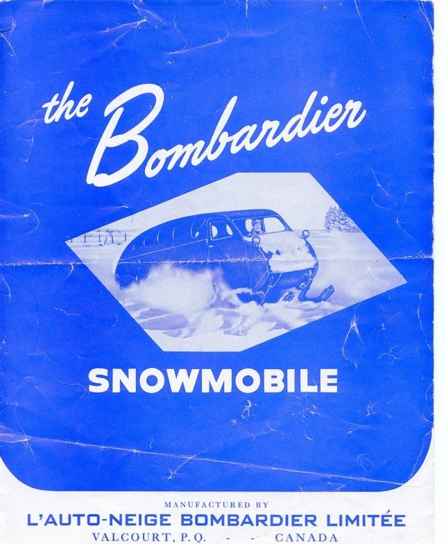 bombardier snowmobile brochure maintenance manual perfect rh pinterest com brp snowmobile manuals ski doo snowmobile repair manuals