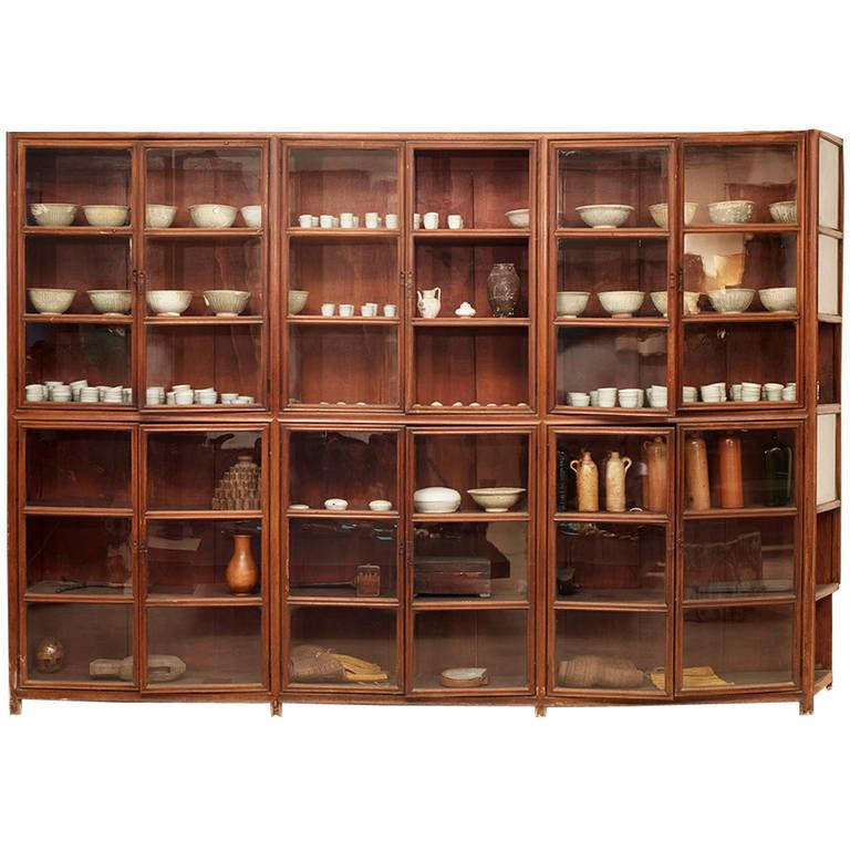Chinese Pharmacy Cabinet | From A Unique Collection Of Antique And Modern  Apothecary Cabinets At Https