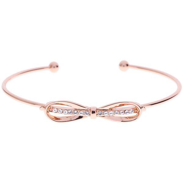 Ted Baker Sorina Bow Cuff Bracelet