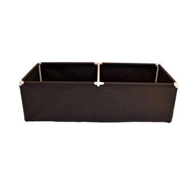 Geopot Rectangular Planter Box