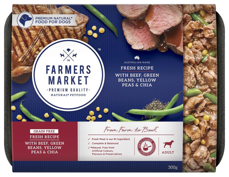Farmers Market Natural Pet Food Food Natural Pet Food Dog Food Recipes