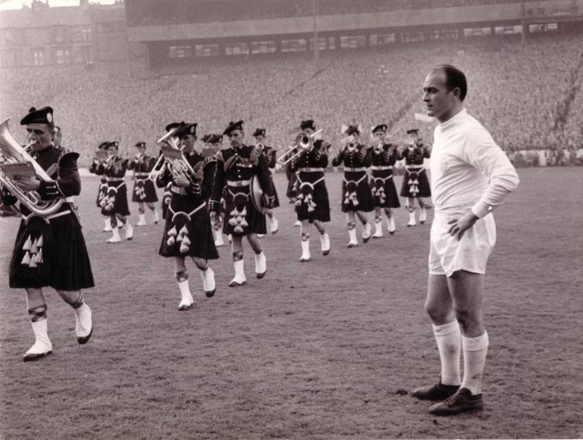 Image result for 1960 European Cup Final