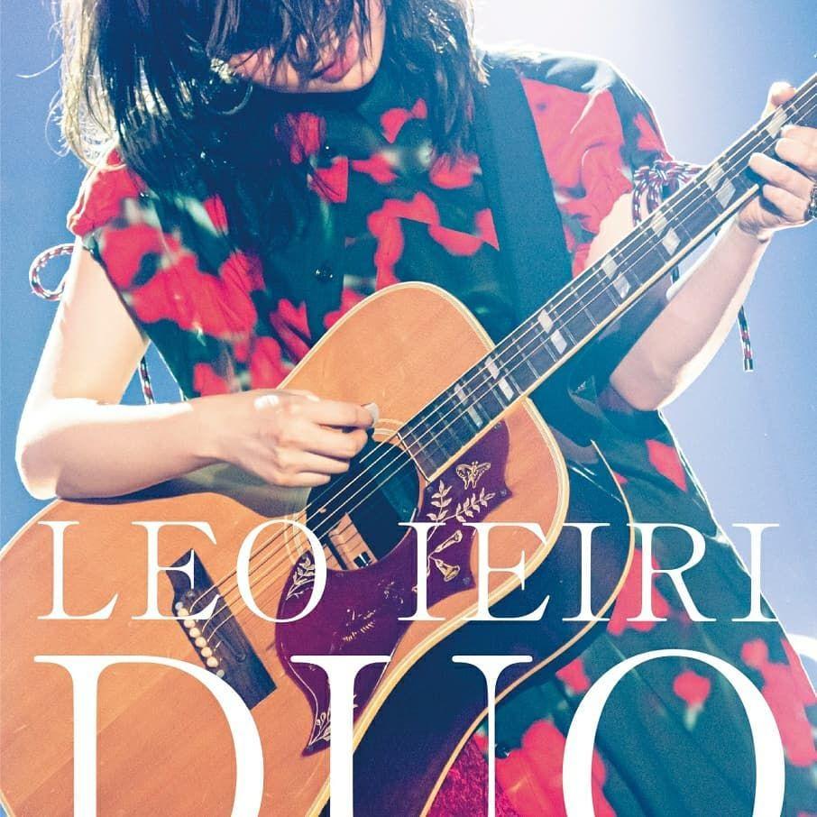12月11日発売決定 W レオのduoのライブdvd 家入レオ2019