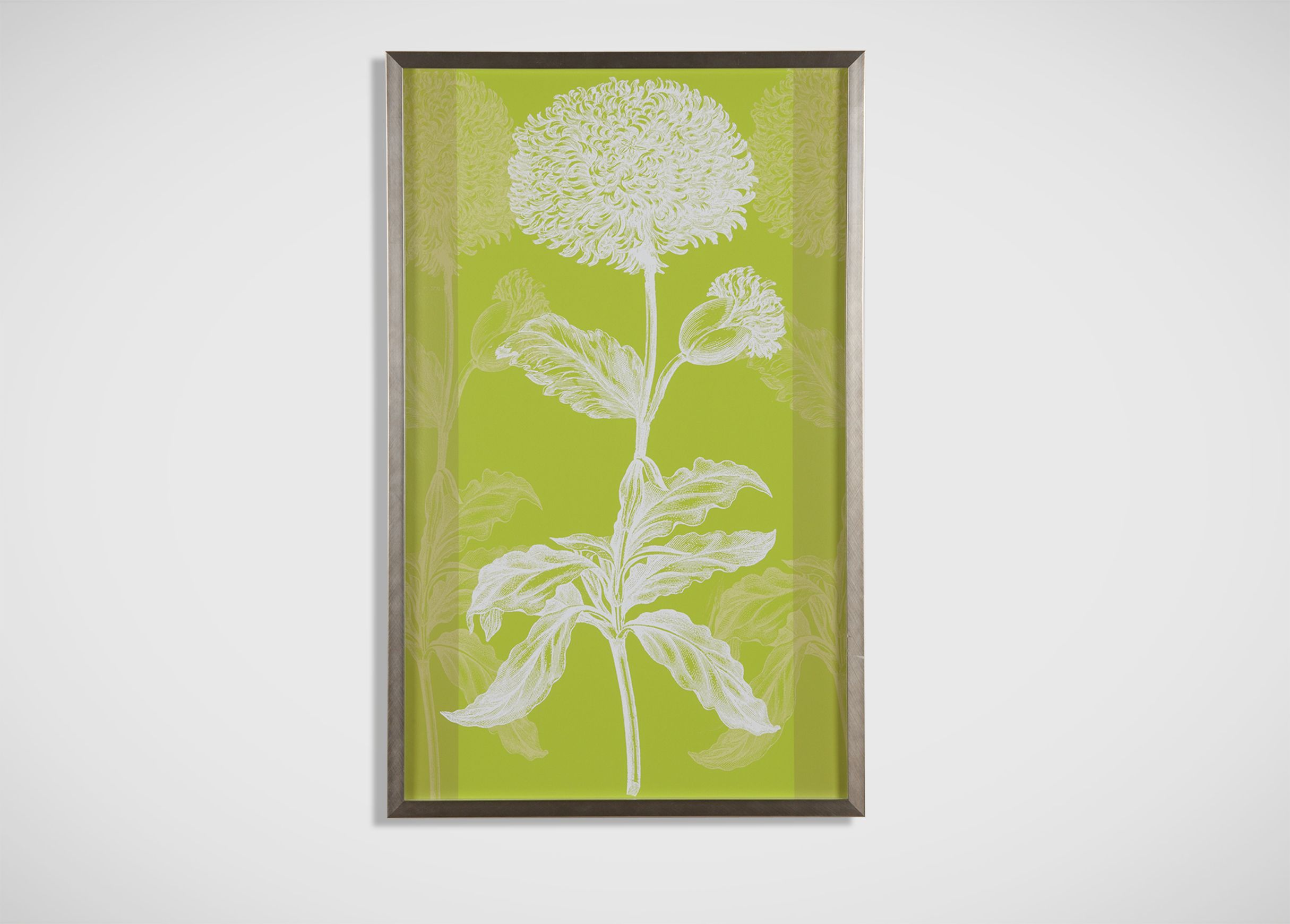Beautiful Green Wall Art Gallery - Art & Wall Decor - hecatalog.info