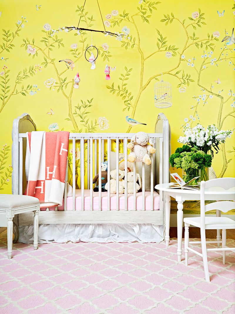 Playful Patterns for Kids Rooms | Kids rooms, Nursery and Wallpaper