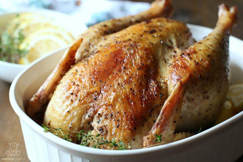 Instant Pot Pressure Cooker Whole Roast Chicken Recipe Instant Pot Whole Chicken Recipe