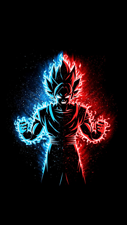 Fond D Ecran Dragon Ball Hd Et 4k A Telecharger Gratuit En 2020 Fond D Ecran Goku Fond D Ecran Telephone Fond D Ecran Dragon