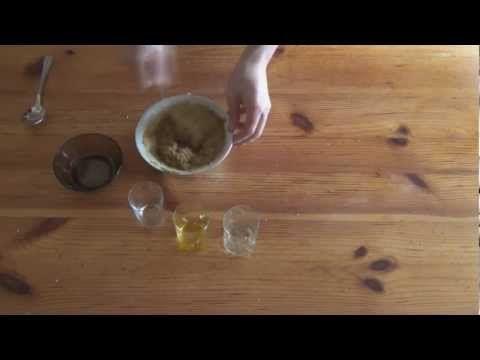 Jak zrobić musztardę? - bezchemii.info - YouTube