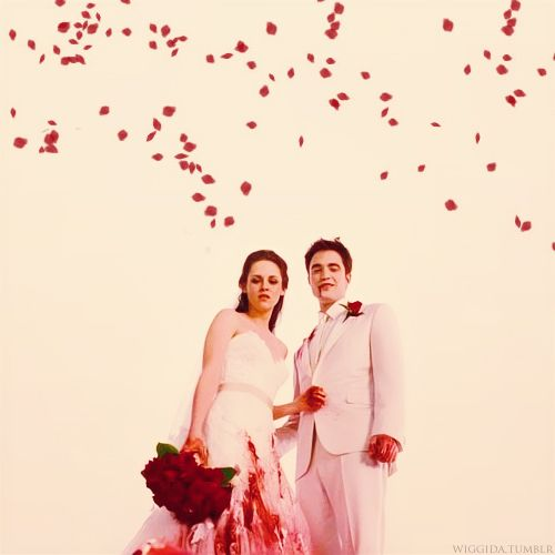 Bella And Edward Breaking Dawn Part 1 Wedding Nightmare Twilight Film Twilight Pictures Twilight Breaking Dawn