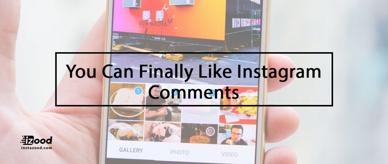 New Instagram Features You Can Finally Like Instagram
