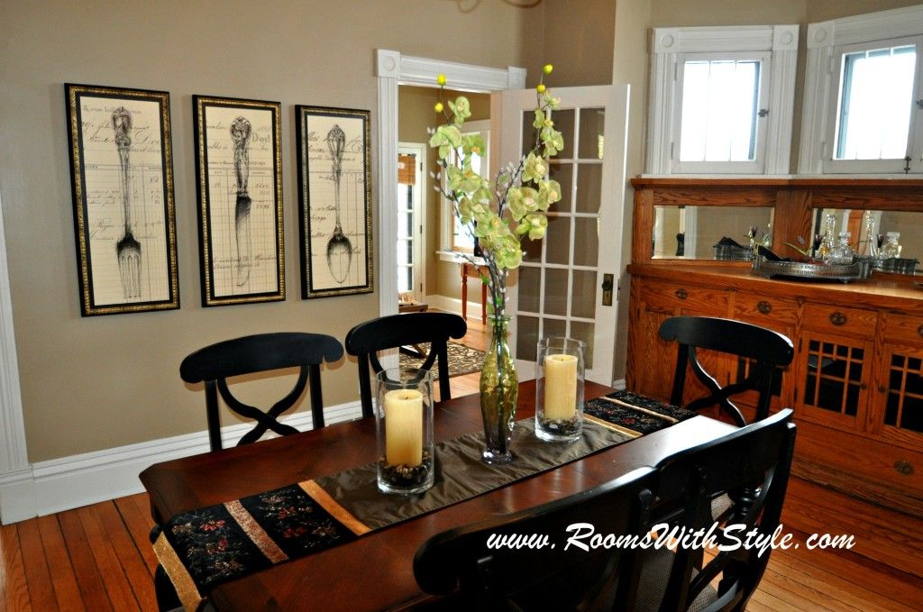 Home Staging Bathroom
