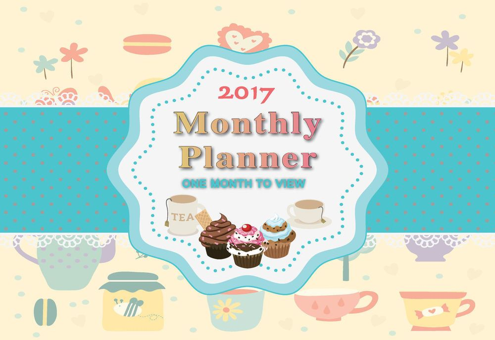 family organiser calendar 2017 moms wall hanging monthly on wall of moms id=34056
