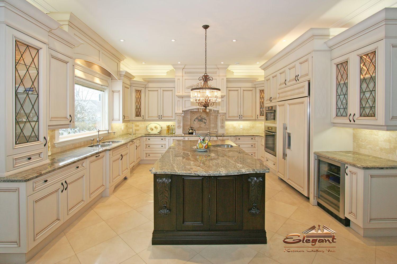 elegant kitchen gallery inc elegant kitchens on kitchen organization elegant id=17905