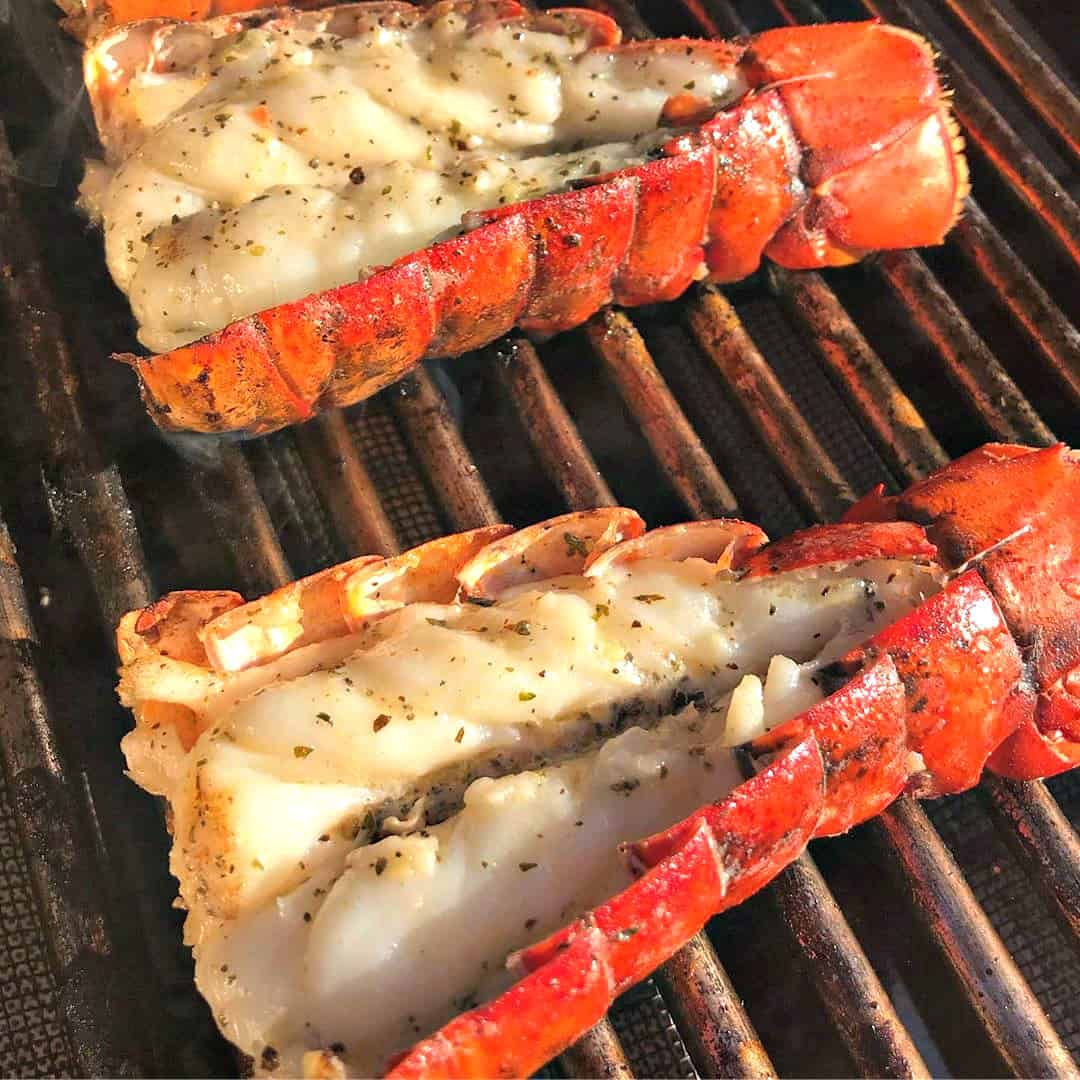 How to Cook Lobster Tails How to cook lobster, Cooking