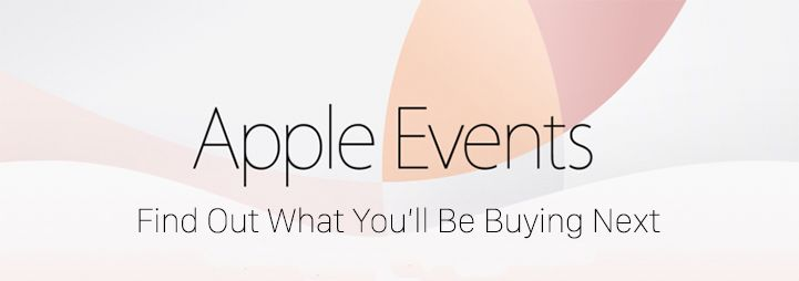 """The Small iPhone Is Back - But it packs the punch of it's bigger siblings... Apple's first media event of 2016, brings a new 9.7"""" iPad Pro, a 4"""" iPhone SE and several important updates to OSX, iOS, Watch OS and Apple TV."""