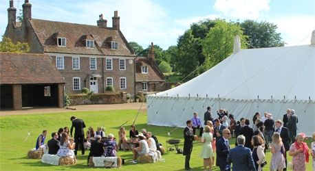 Chafford Park Is A Wedding Venue Situated In 300 Acres Of
