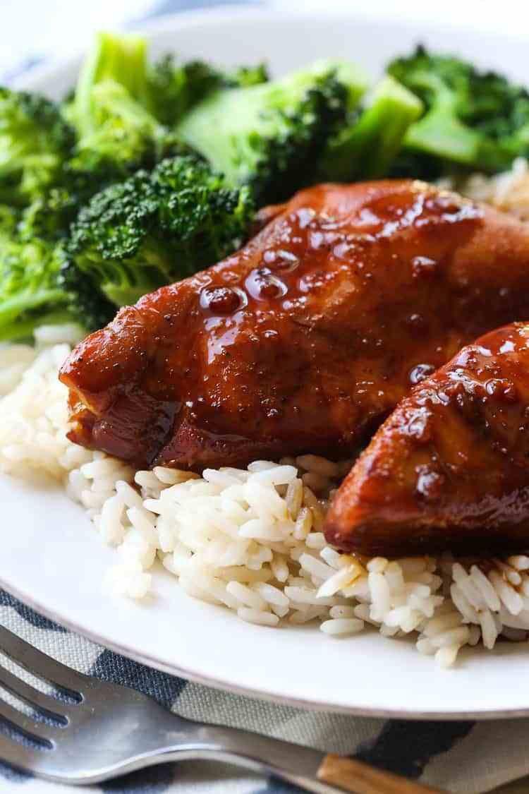 Easy Crockpot Recipes With Few Ingredients Crock Pots