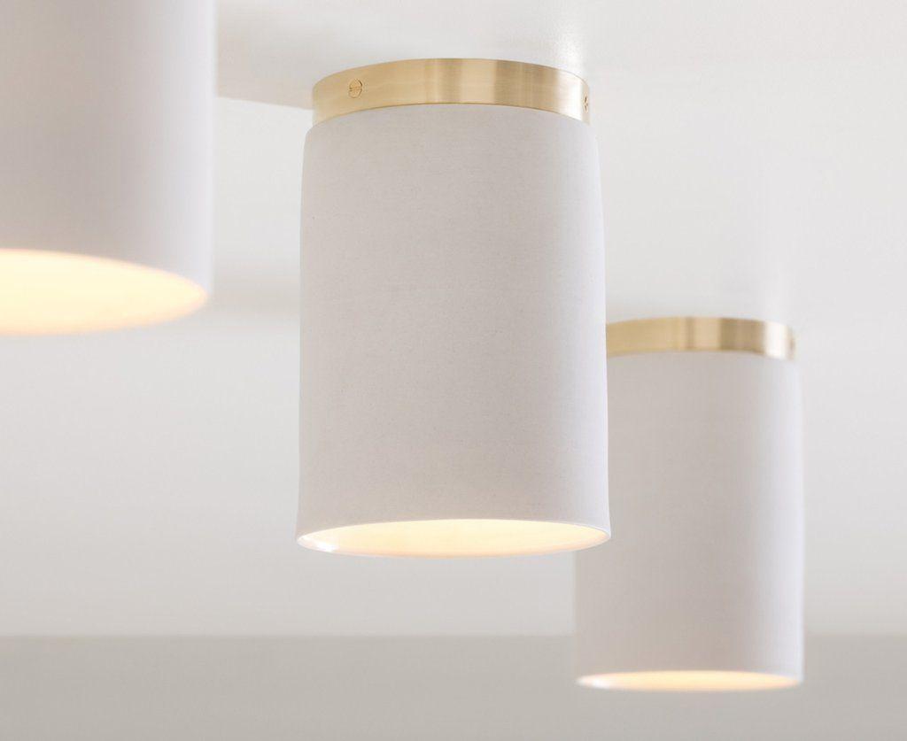 Plafoniere Al Neon Per Cucina : Surface ceiling light lighting pinterest