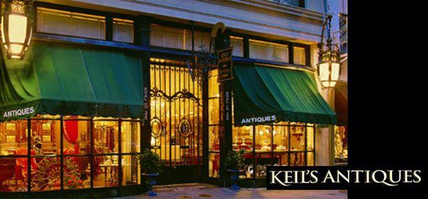 Keils Antiques - New Orleans, LA - 1stdibs