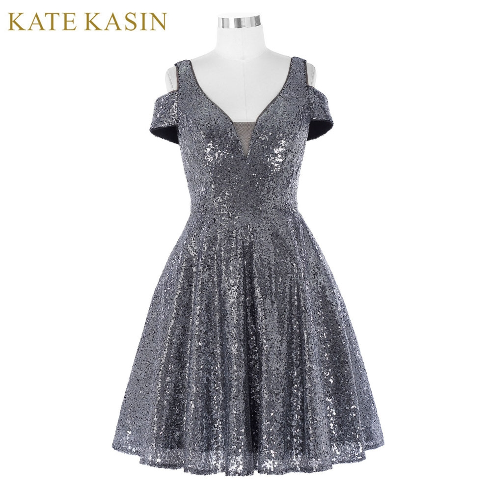 buy here elegant short sequin cocktail dresses mother of