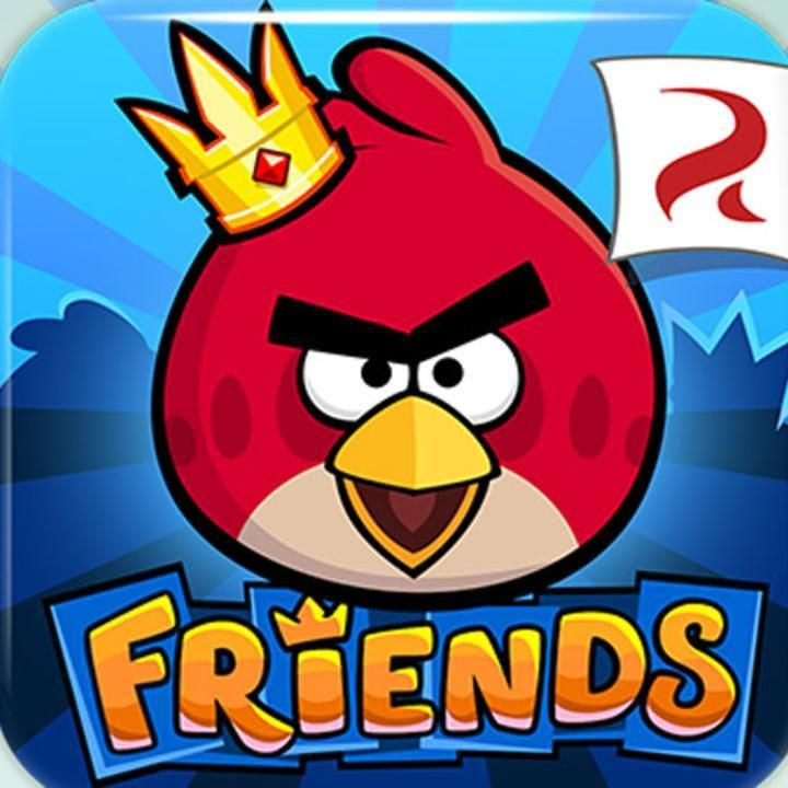 Rovio To Bring Angry Birds Friends To Ios And Android With Images