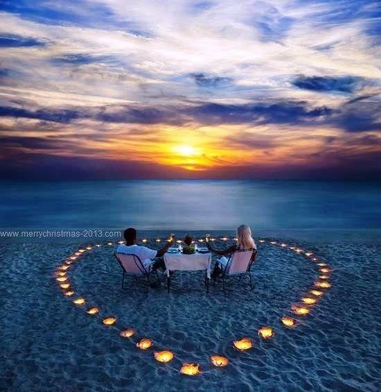 Christmas Eve Dinner Ideas For S On Sunset Beach