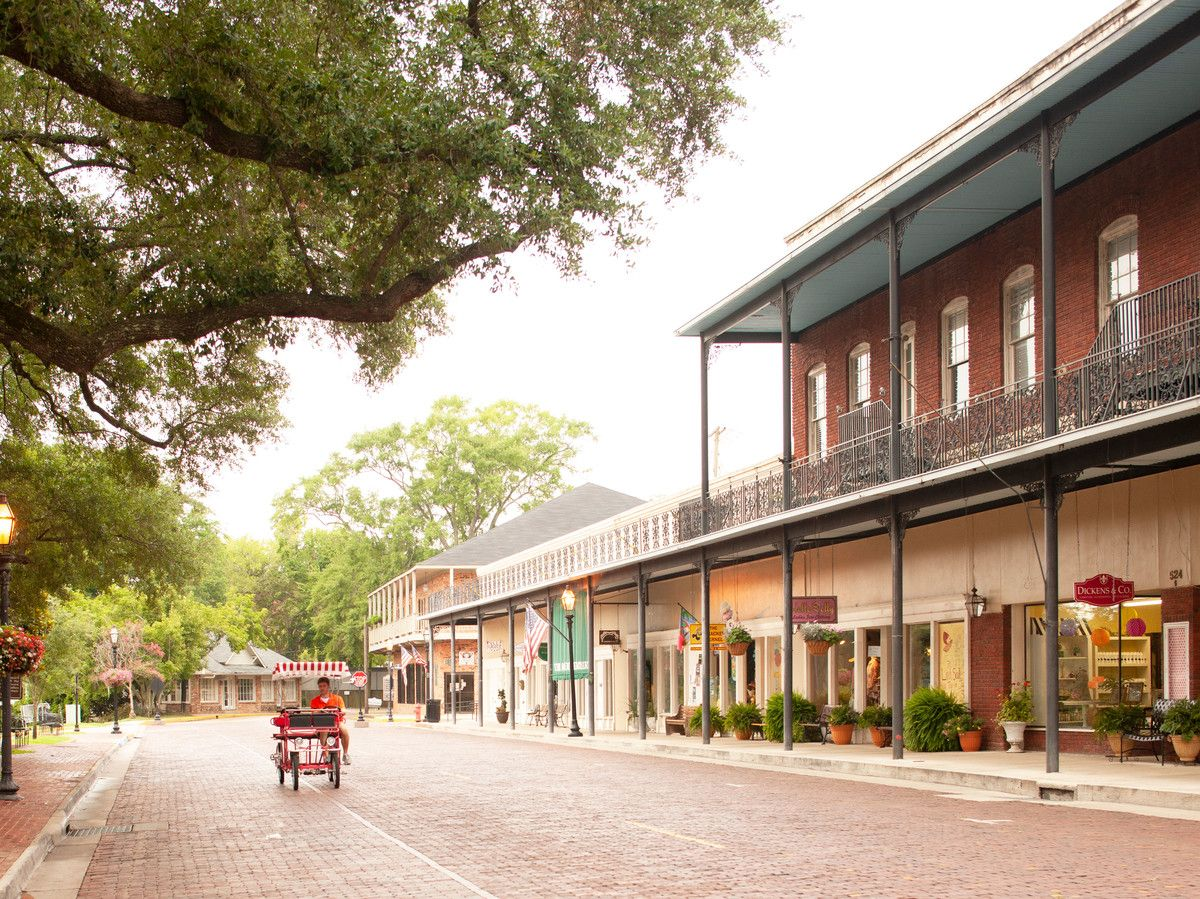 Natchitoches, Louisiana What to Do in This Small Town