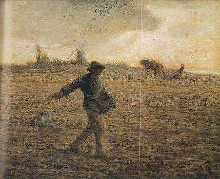 jean francois millet french 18141875 the sower le
