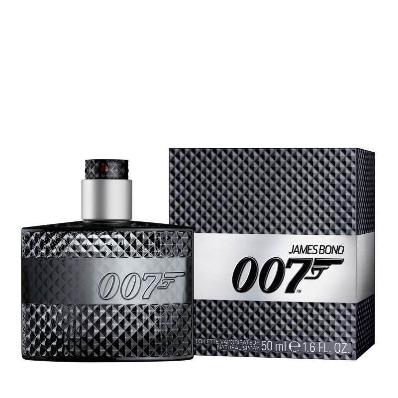 Eau De Toilette 50ml Spray Free Perfume Perfume Free Perfume
