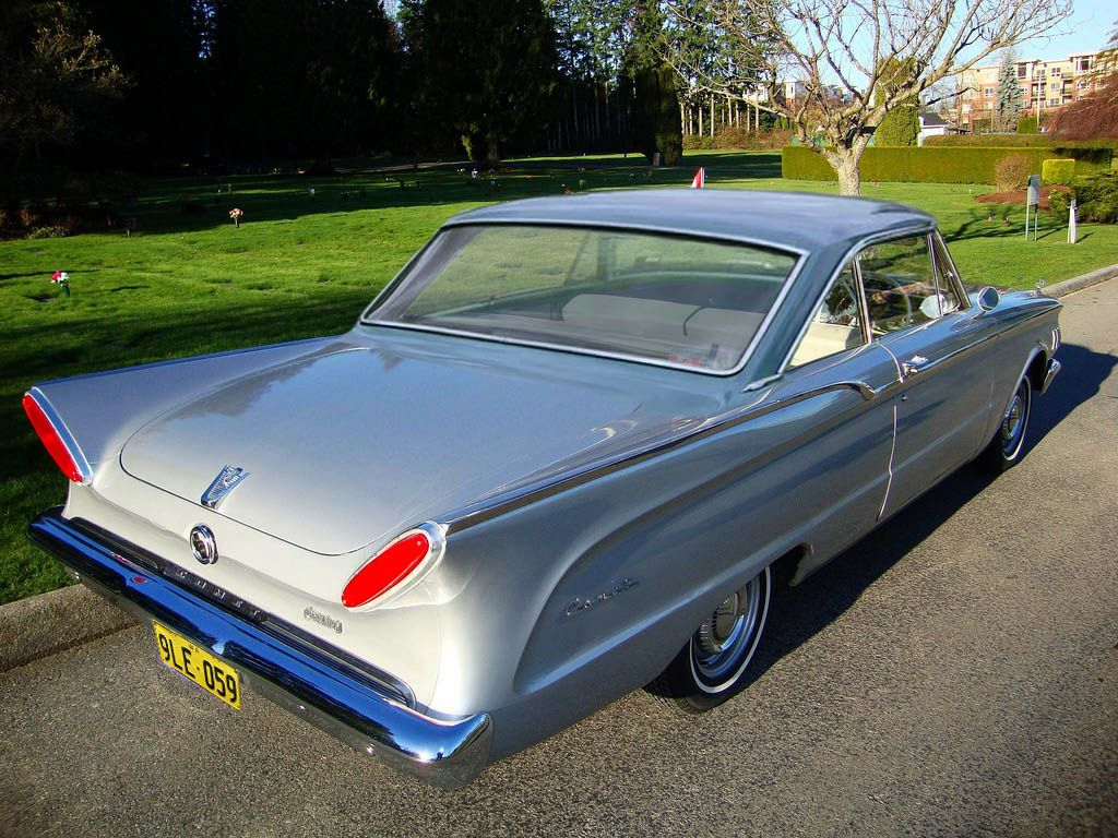 1961 Mercury Comet | 1961 Comet | 1960s cars, Cars, Vehicles
