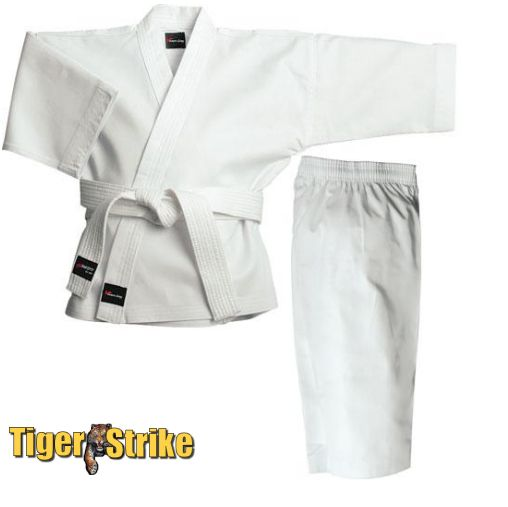 White Karate Uniform – New Low Prices   Other Martial Arts