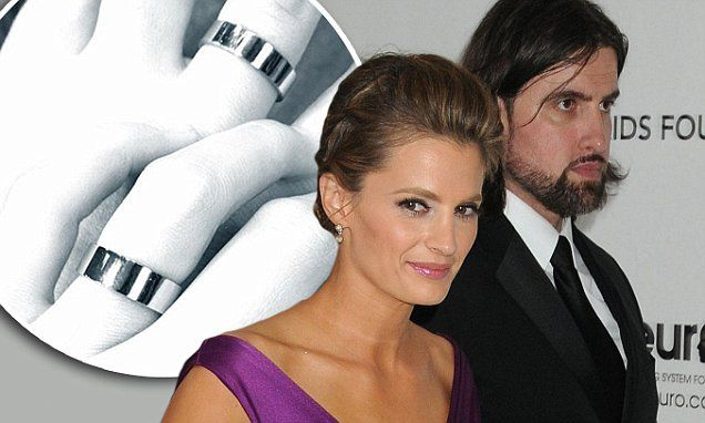 stana katic reveals she wed longtime boyfriend kris