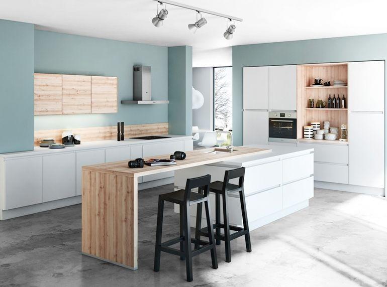 EGGO - Design laser kitchens \ dining rooms Pinterest - küche mit weinkühlschrank