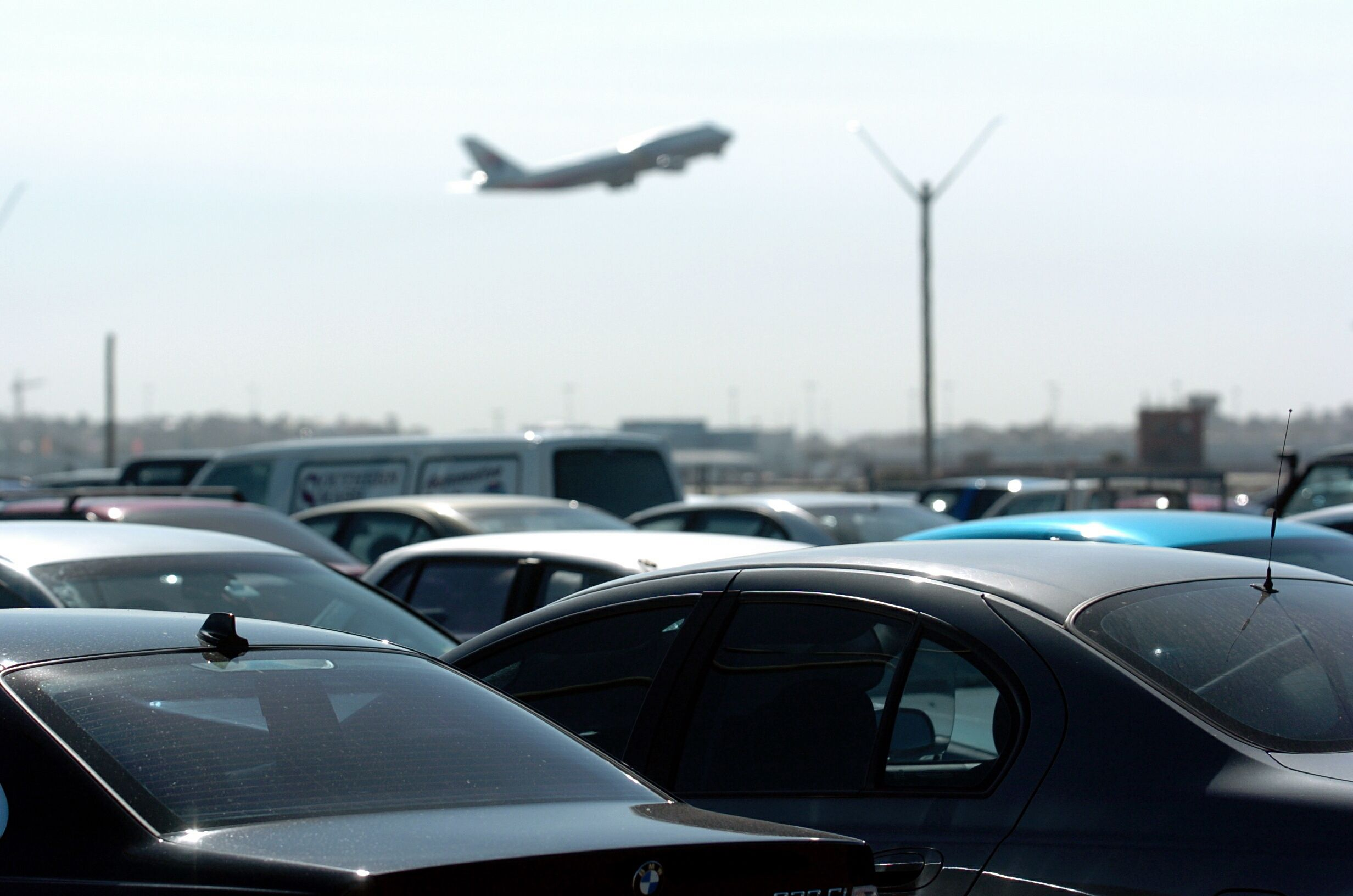 The lots of long term parking atlanta airport are also known as park kristyandbryce Images