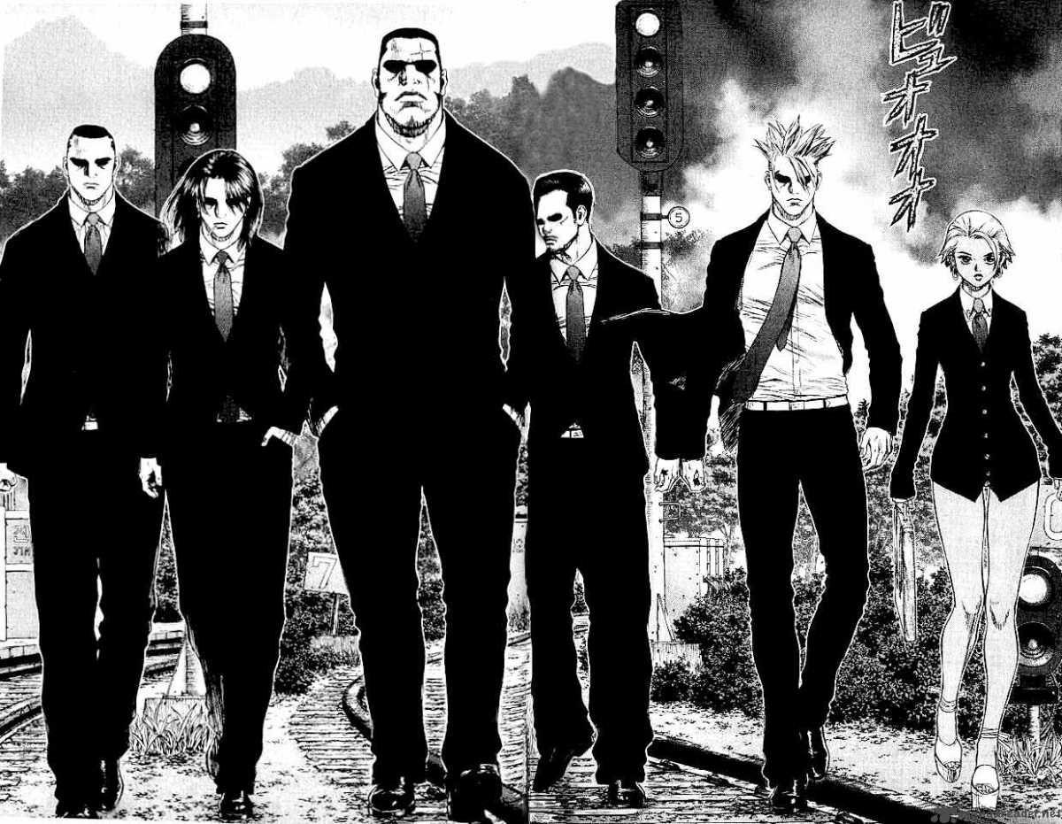 sun-ken rock manga ile ilgili görsel sonucu