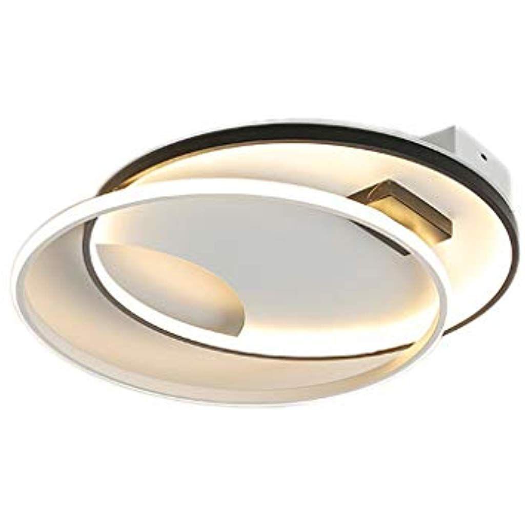 Deckenleuchten HSJ LED Wohnzimmer Lampe Einfache Moderne