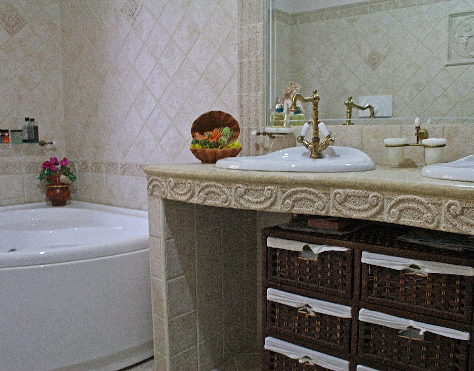 Rivestimento bagno moderno lavello cerca con google - Rivestimento bagno moderno ...
