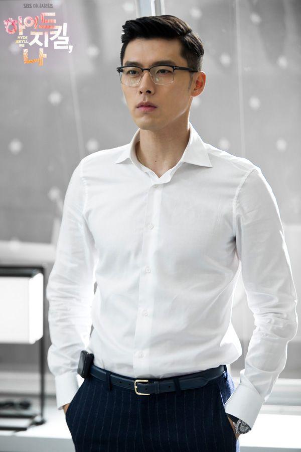 official SBS #HydeJekyllMe #하이드지킬나