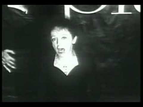 ▶ Edith Piaf - Non Je Ne Regrette Rien (Live) - YouTube