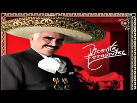 14 Ideas De Musica Vicente Fernandez Vicente Fernandez Musica De Vicente Fernandez Musica