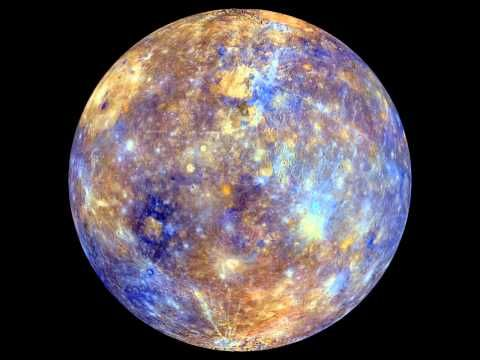 Mercury - Overview | Planets - NASA Solar System ...