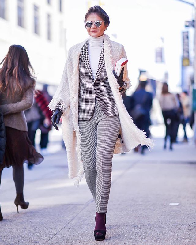 #streetstyle #fashion #style #inspiration #chic #lookbook #outfits #blogger…