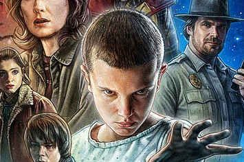"""Would You Survive In """"Stranger Things""""?"""