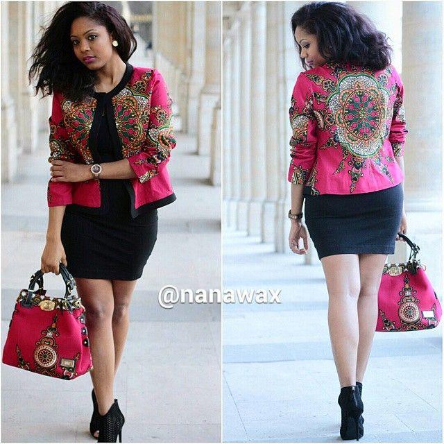 Nanawax African Fashion Ankara Kitenge African Women Dresses African Prints African Men 39 S