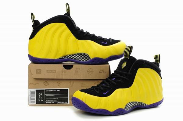 Buy The Latest Style and New Arrivals of Nike Air Foamposite One  Electrolime at thembtstar.