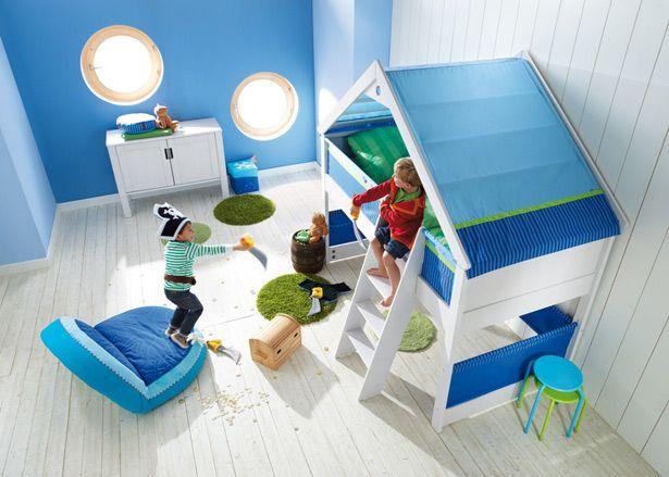 Kinderzimmer Design 2017