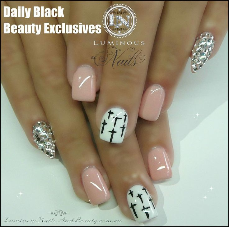 This is an Acrylic/Gel Mix..Sculpted Acrylic Nails with Bubble Bath ...