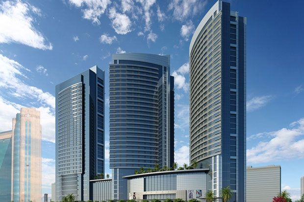 Abu Dhabi's Urban Planning Council Green Lights Slew of High-Rise Projects