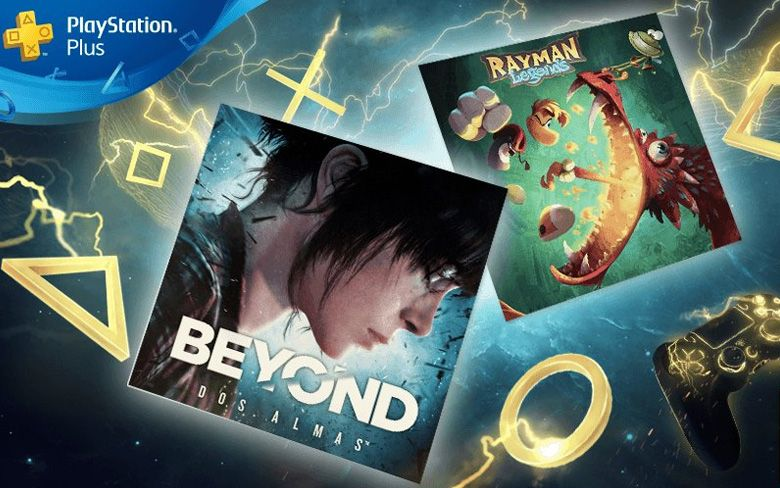 PlayStation Plus announces free games for the month of May ...